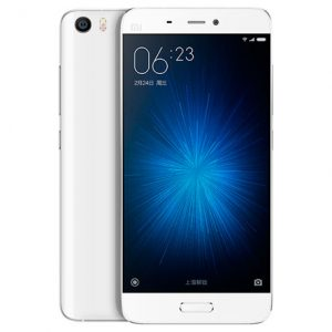 Xiaomi Mi 5 Dual SIM 128GB Mobile Phone