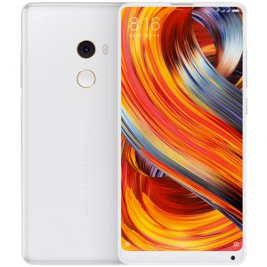 Xiaomi Mi MIX 2 8GB/128GB Dual SIM Unibody Ceramic