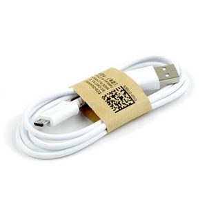 Samsung ECB-DU4AWC USB to Micro USB cable