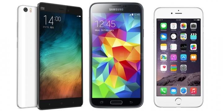 راهنمای خرید گوشی موبایل هوشمند