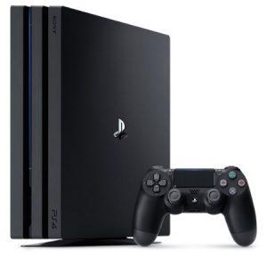 کنسول بازی سونی Playstation 4 Pro Region 2 1TB