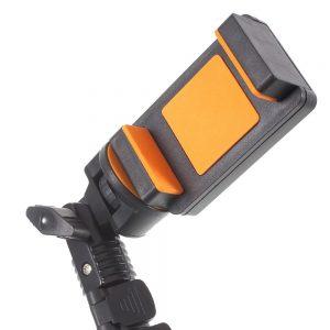 LR-188 Extendable Aluminum Selfie Stick Monopod