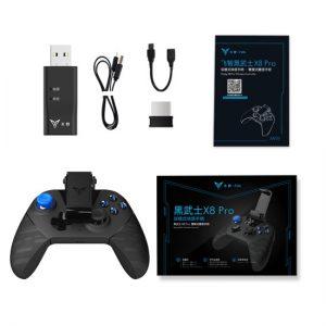 Xiaomi Black Knight X8pro Bluetooth Gamepad