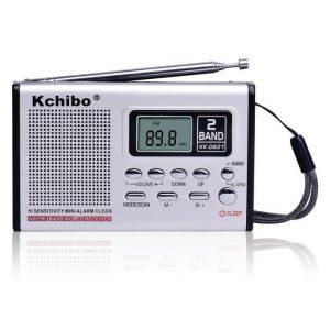 رادیو کاچیبو KCHIBO KK-D621