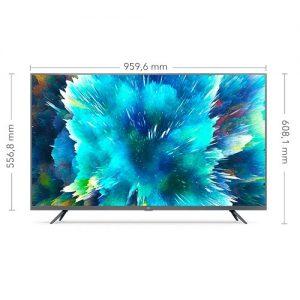 قیمت تلویزیون 43 اینچ شیائومی Mi TV 4S