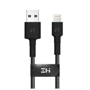 خرید کابل شارژ Lightning شیائومی ZMI AL803