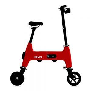دوچرخه برقی تاشو Himo H1
